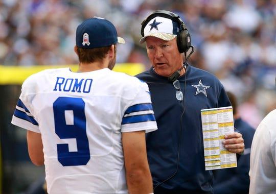 Former Cowboys quarterbacks coach Wade Wilson has died at 60.