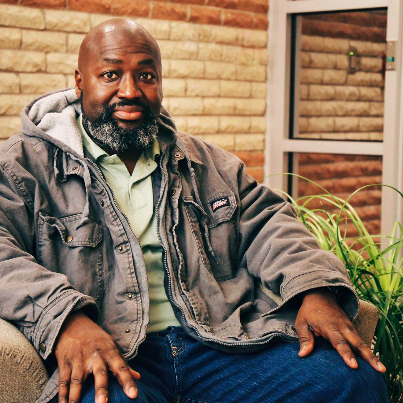 Freed from prison with help from Trump, Matthew Charles denied a place to live