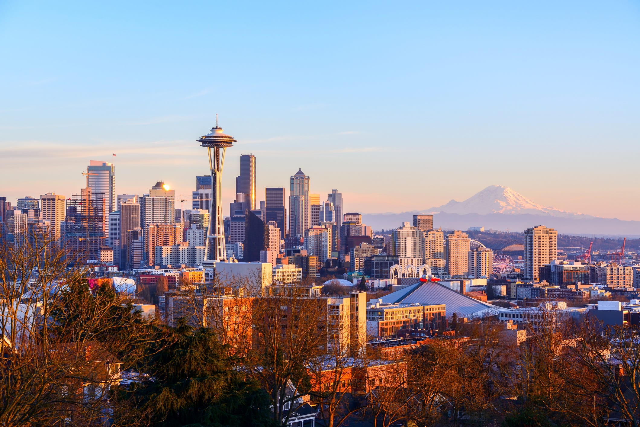 Things to do in Seattle, WA: Washington City Guide by 10Best
