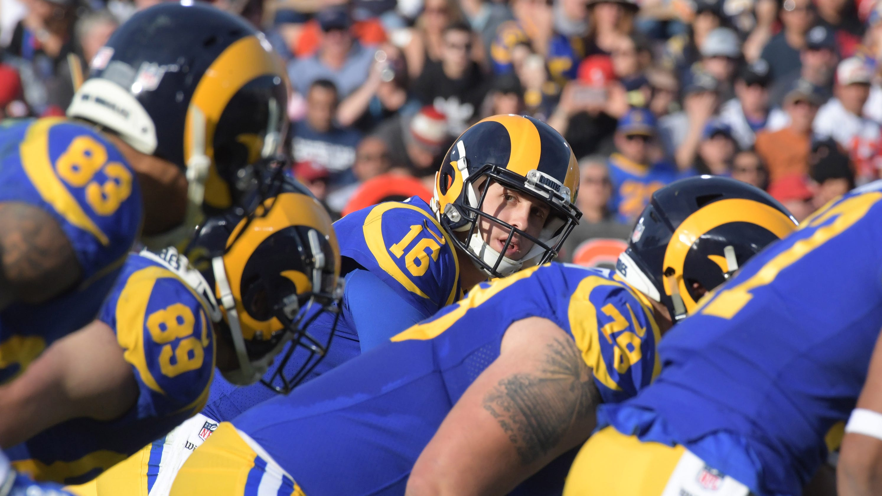 2a696a8a76c BX: Could the Bengals be the next Rams?