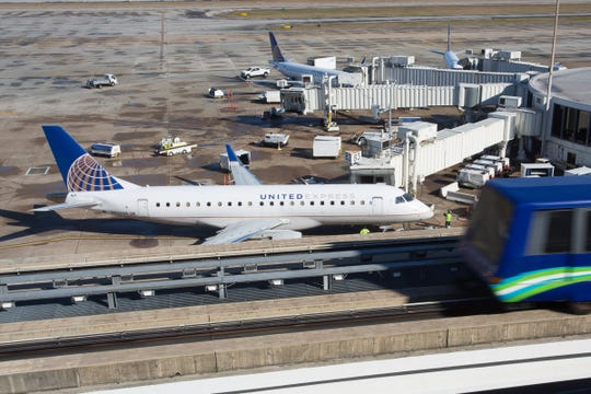 United more than 35 employees after the company discovered they were abusing their employee travel perks by selling travel passes, which are intended for employees and their friends and family. Now it's going after flight attendants.
