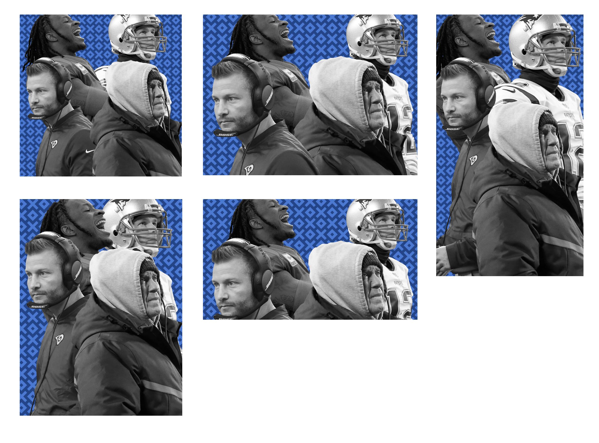 USA TODAY Sports' Super Bowl LIII picks: Patriots or Rams?