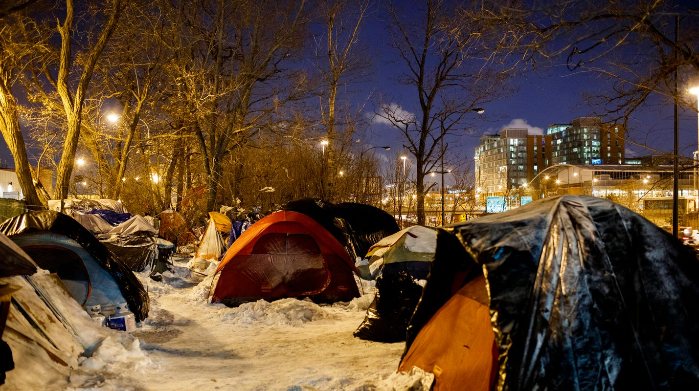 Red tape, confusion block COVID homeless aid from cash-strapped cities, counties across US