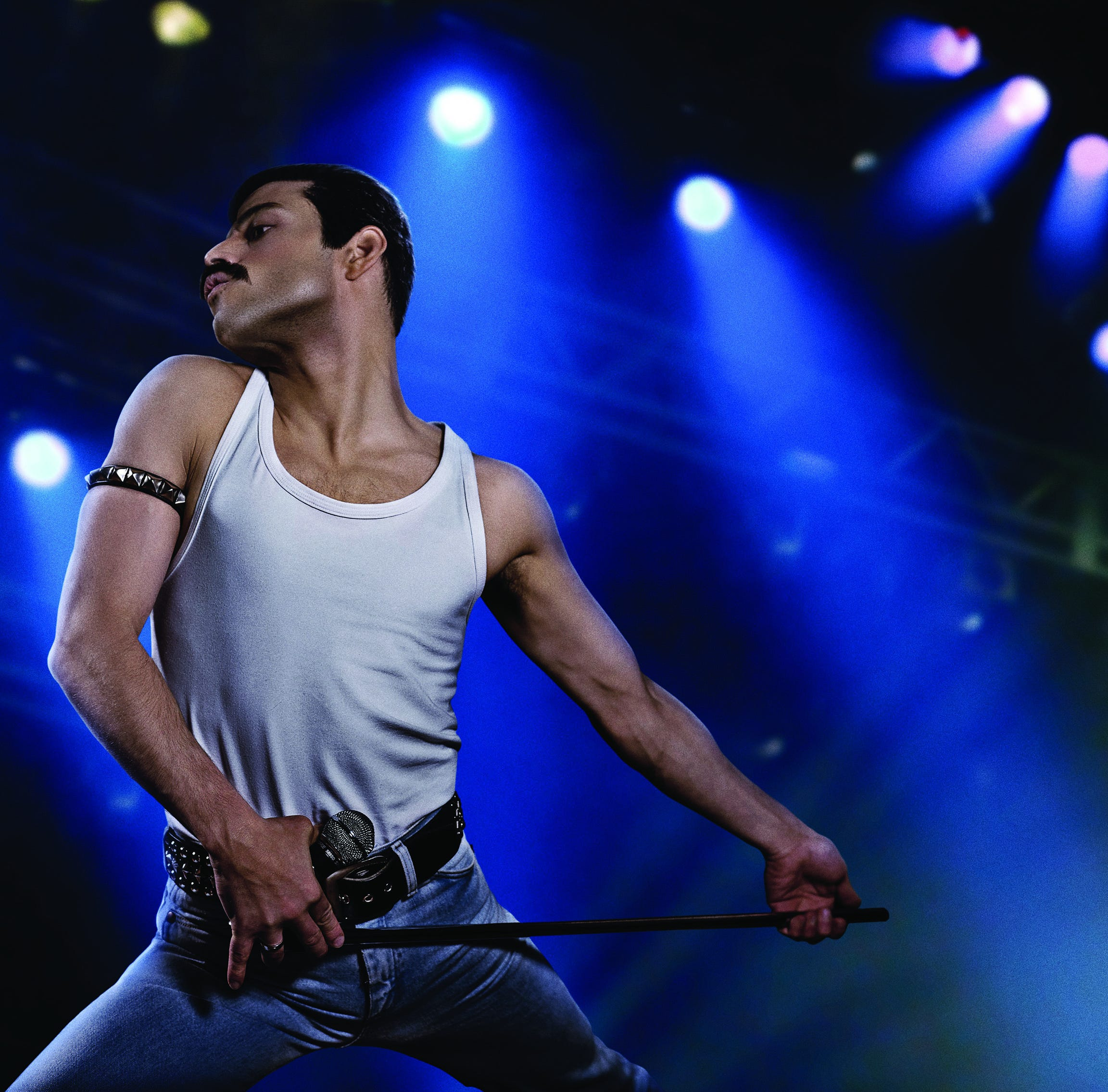 It's not just fantasy, 'Bohemian Rhapsody' comes to the Paramount
