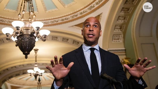 5 things to know about Senator Cory Booker