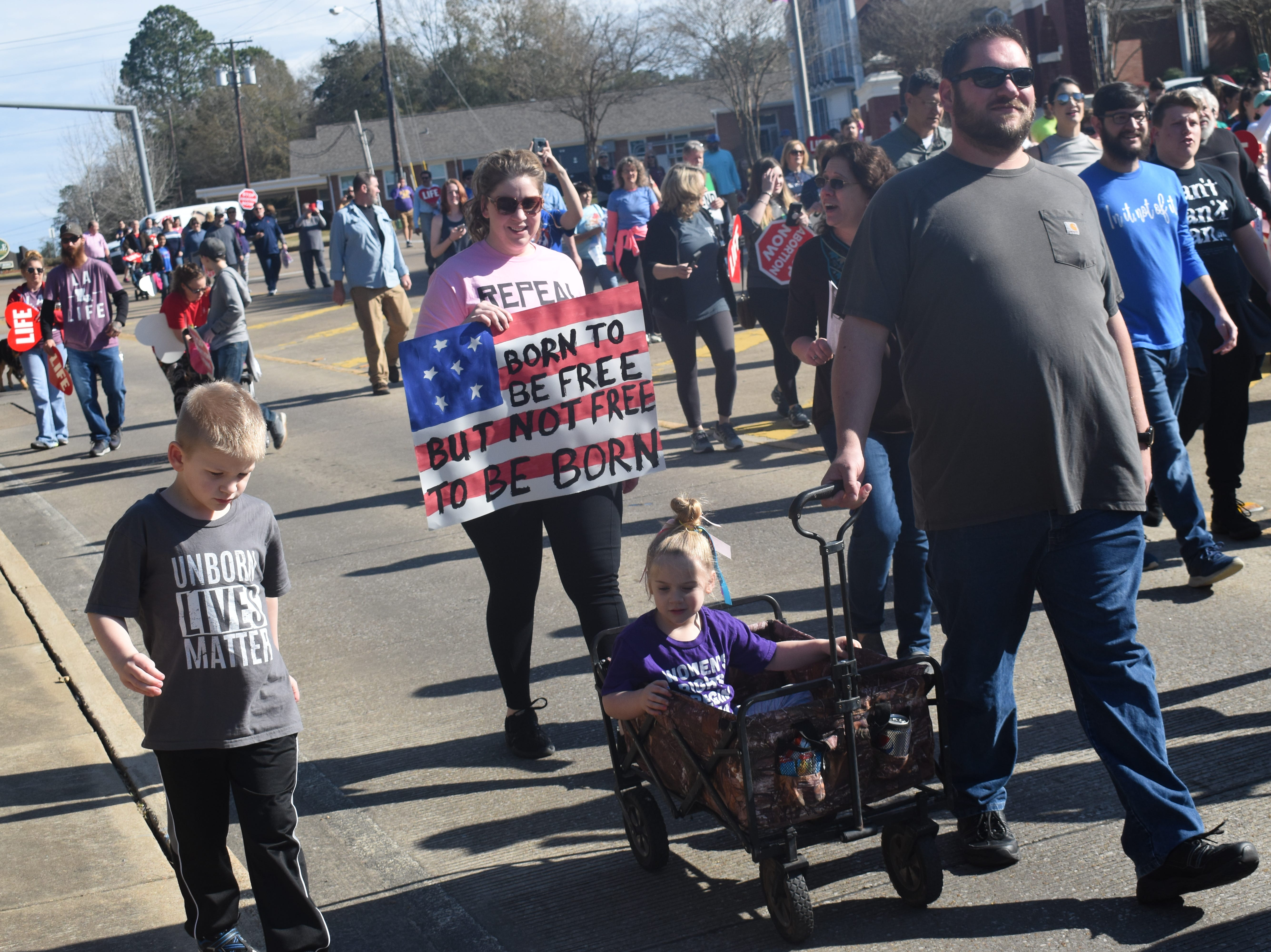 Health care reform needed alongside pro-life, abortion changes