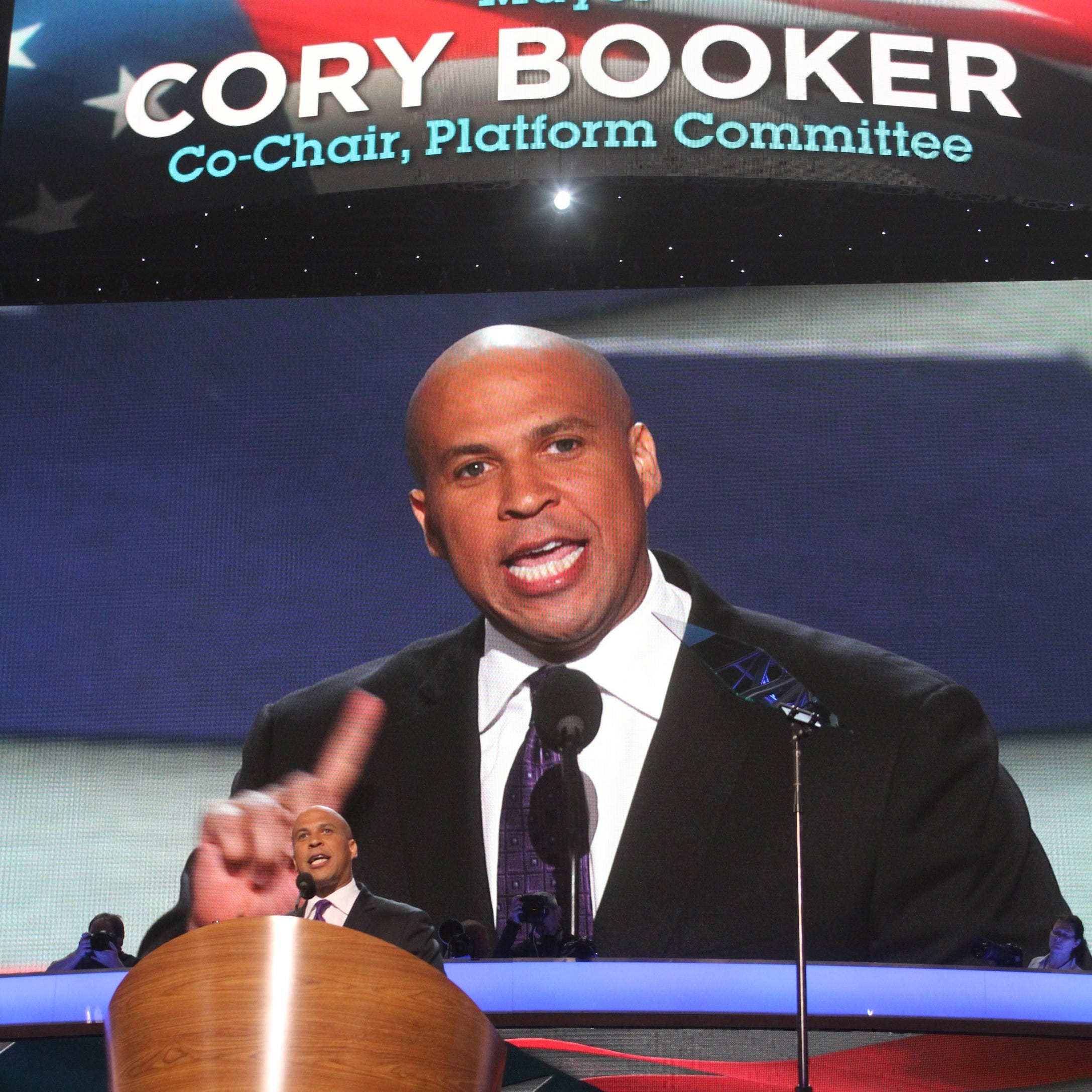 Reparations: Booker latest Democratic presidential candidate to hop on bandwagon