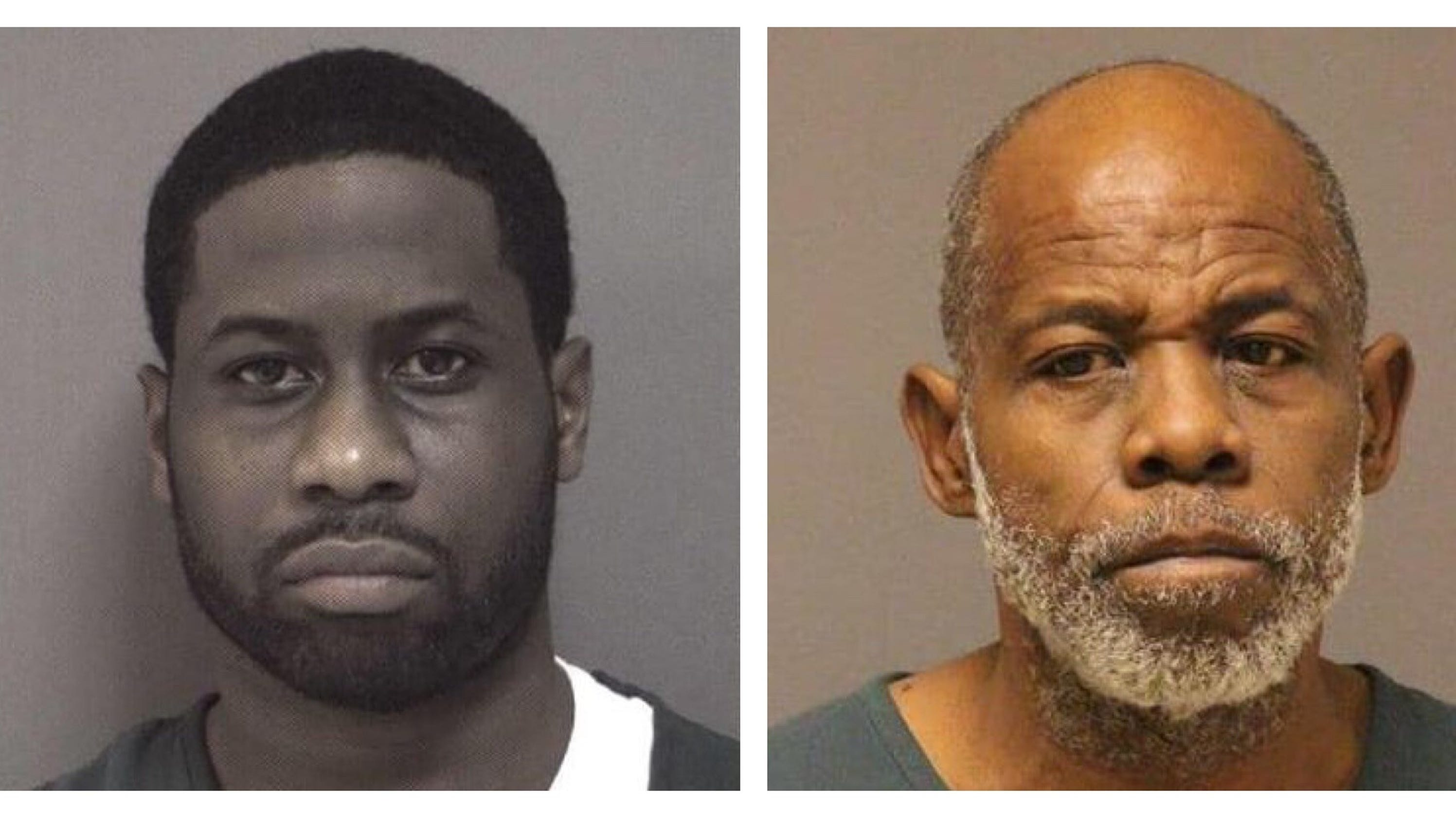 2 Atlantic County men charged in Ship Bottom heroin overdose death