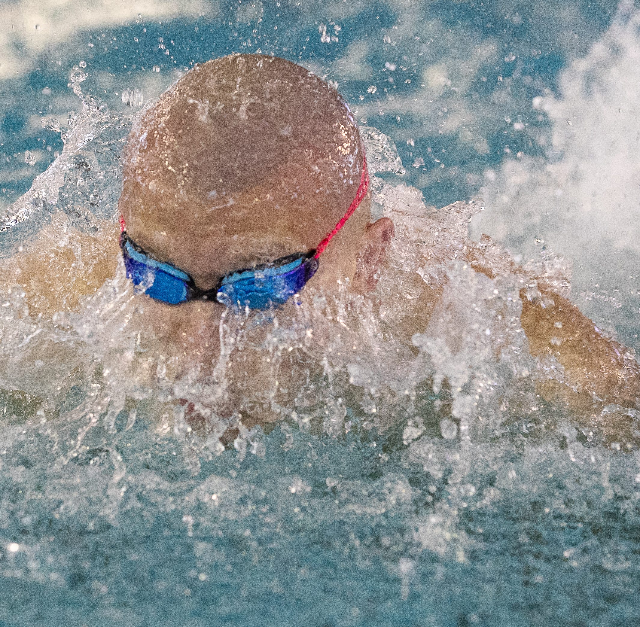 Results: 2019 UIL State Swimming & Diving Championships