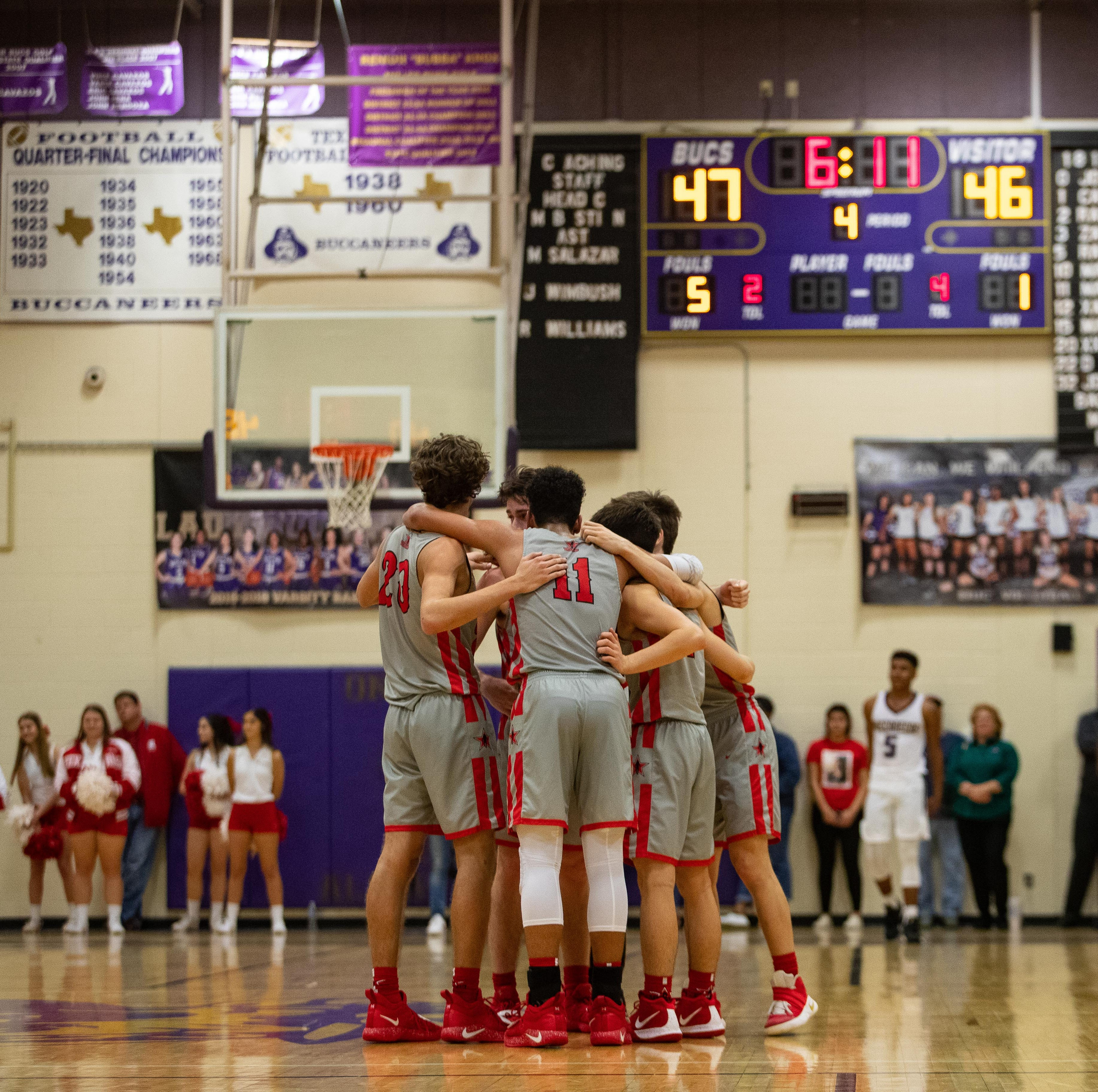 Texas High School Basketball: What you need to know about the boys playoffs