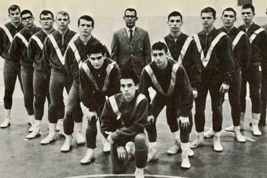 Ken Pagach began coaching in 1964