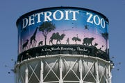 The Detroit Zoological Society was among the major recipients of federal business loans.