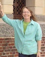 This photo of Norma Jean Miller was provided Friday, Feb. 1, 2019. Greenville County deputies are looking for Miller, 52, who has been missing since Thursday.