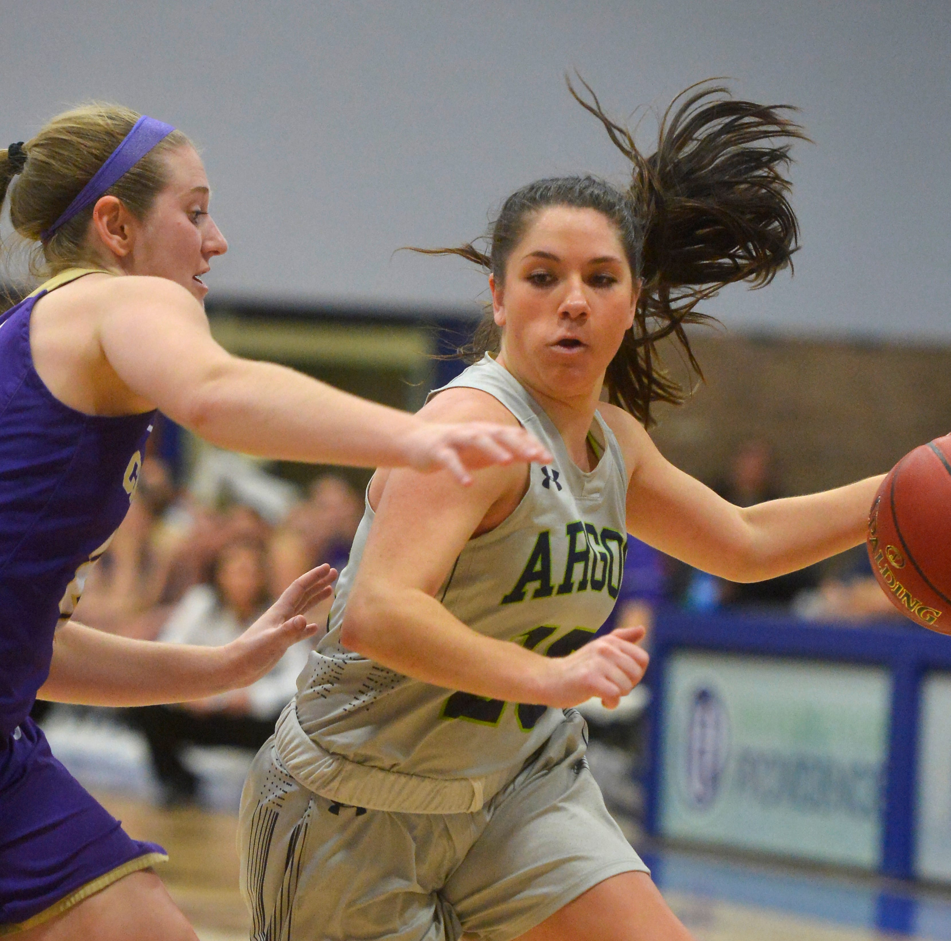 UP women picked for NAIA national tournament