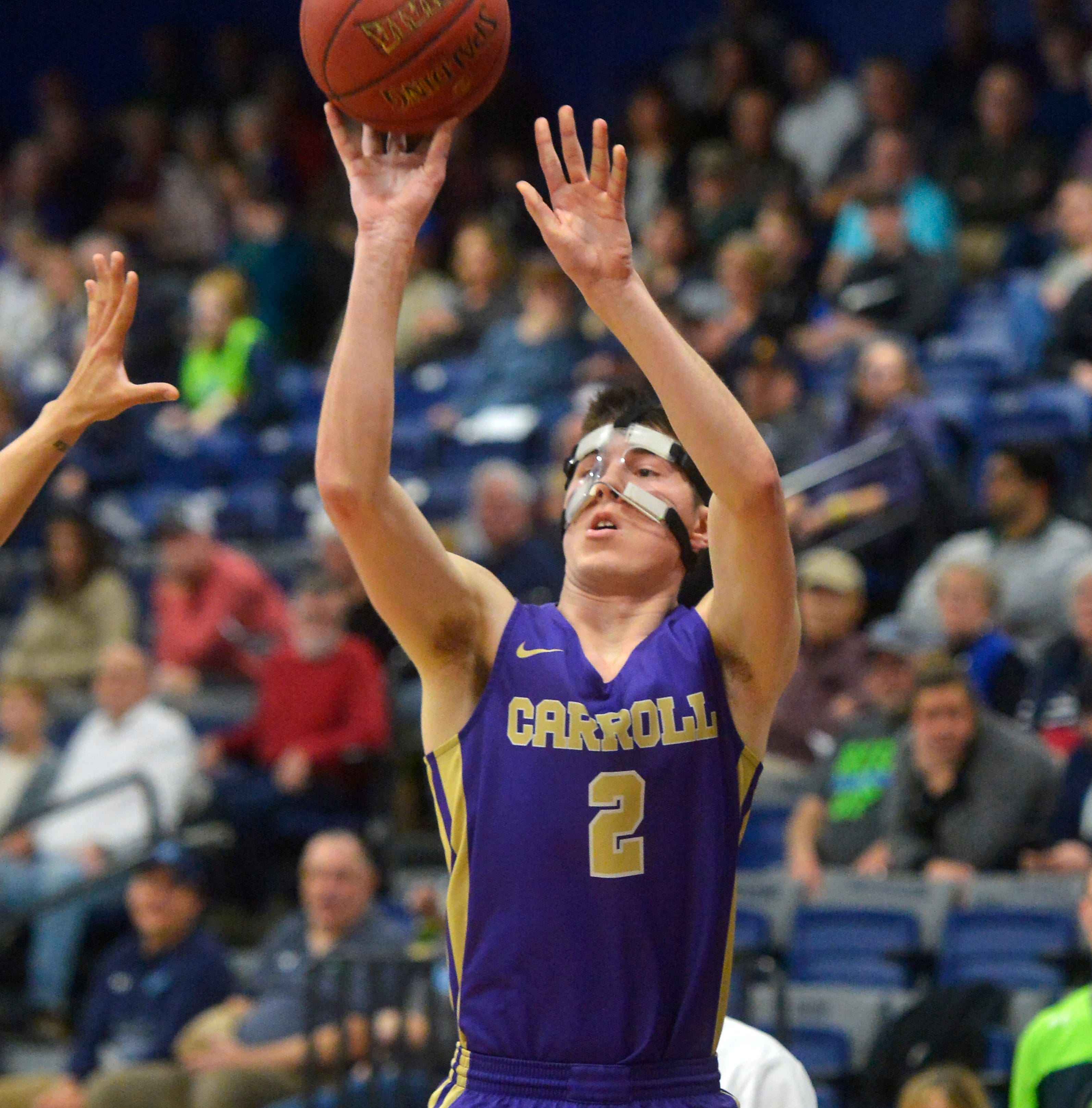 Carroll men fall to Georgetown (Ky.) in NAIA national championship game