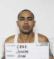 Joseph John Cruz