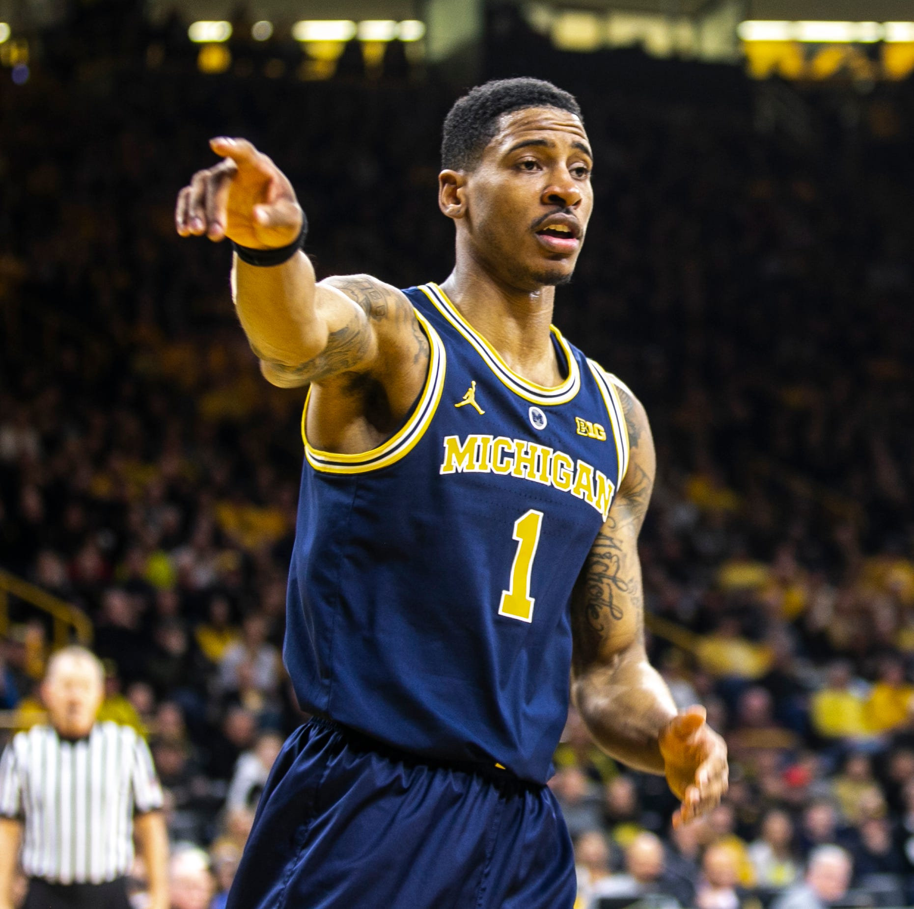 Michigan State basketball vs. Michigan: Inside the matchups