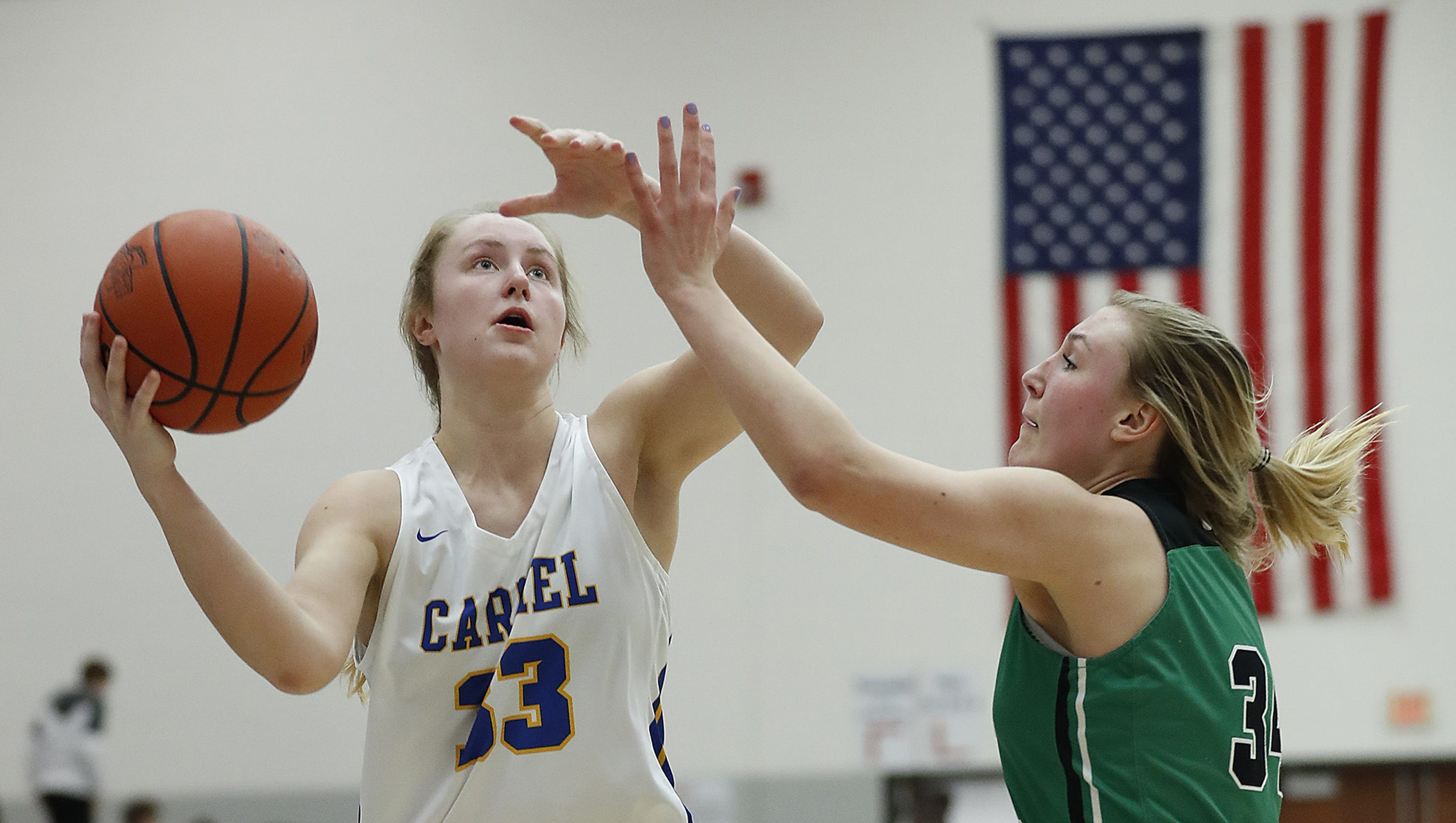 IHSAA girls basketball sectional scores, statistics ...