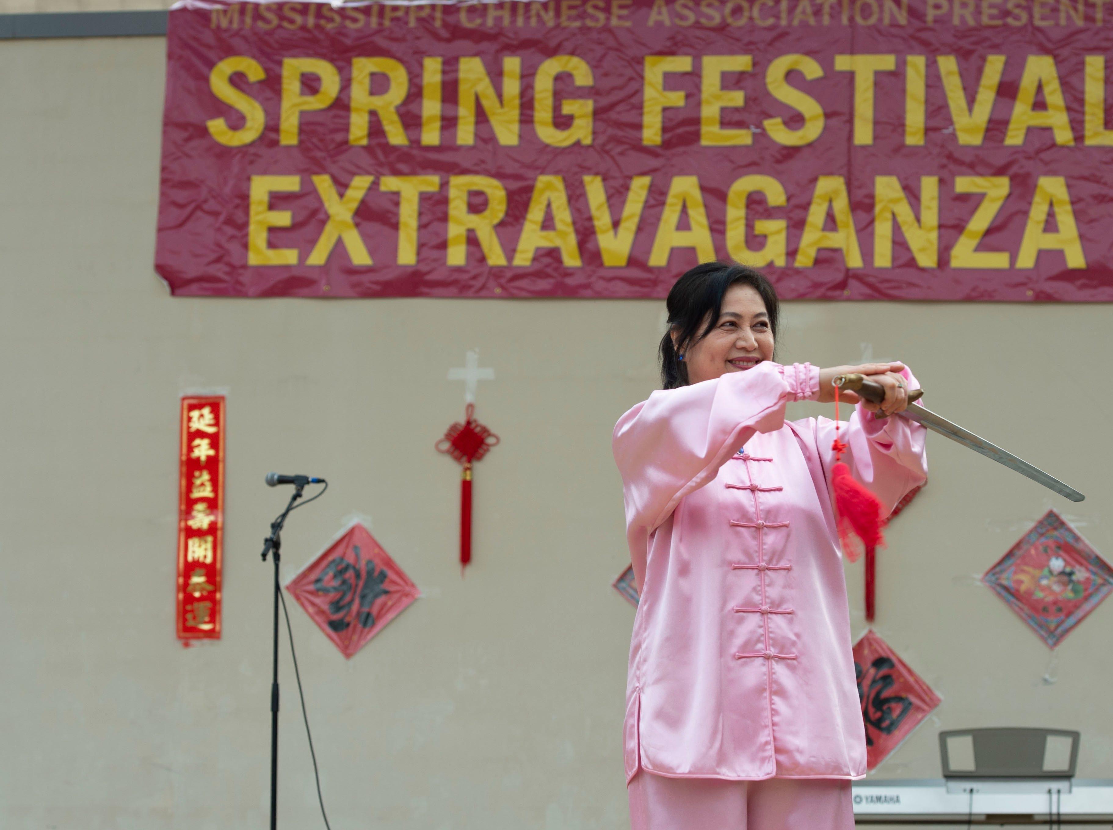 Spring Festival 2019 at Mississippi Museum of Art
