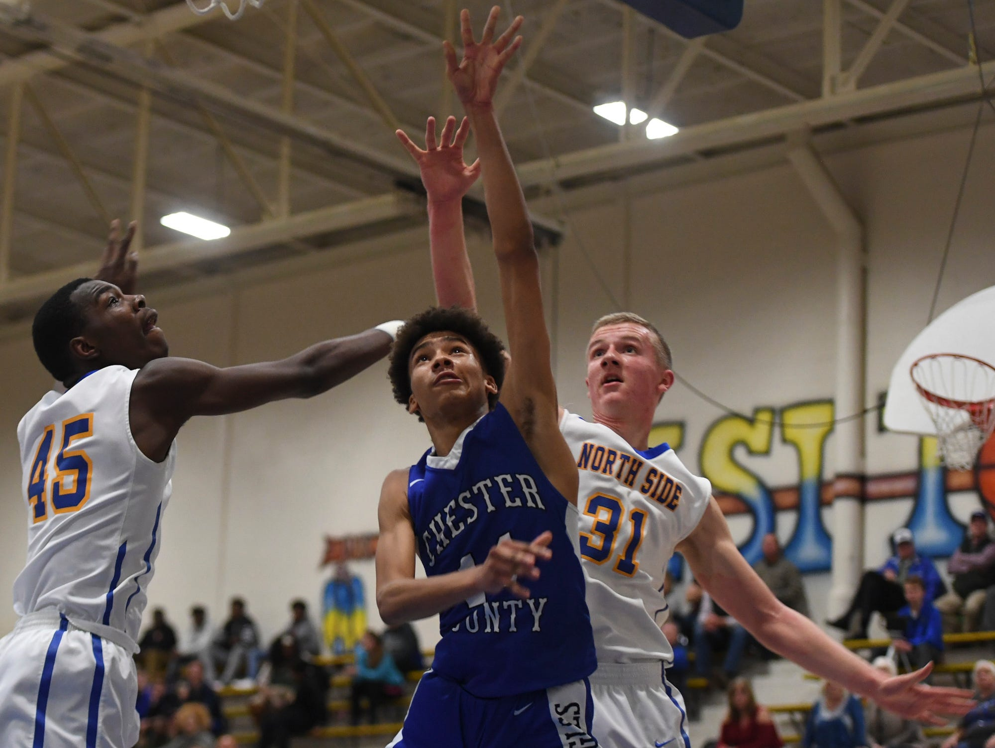 Who were the Jackson area prep basketball top performers from Tuesday of Week 12?