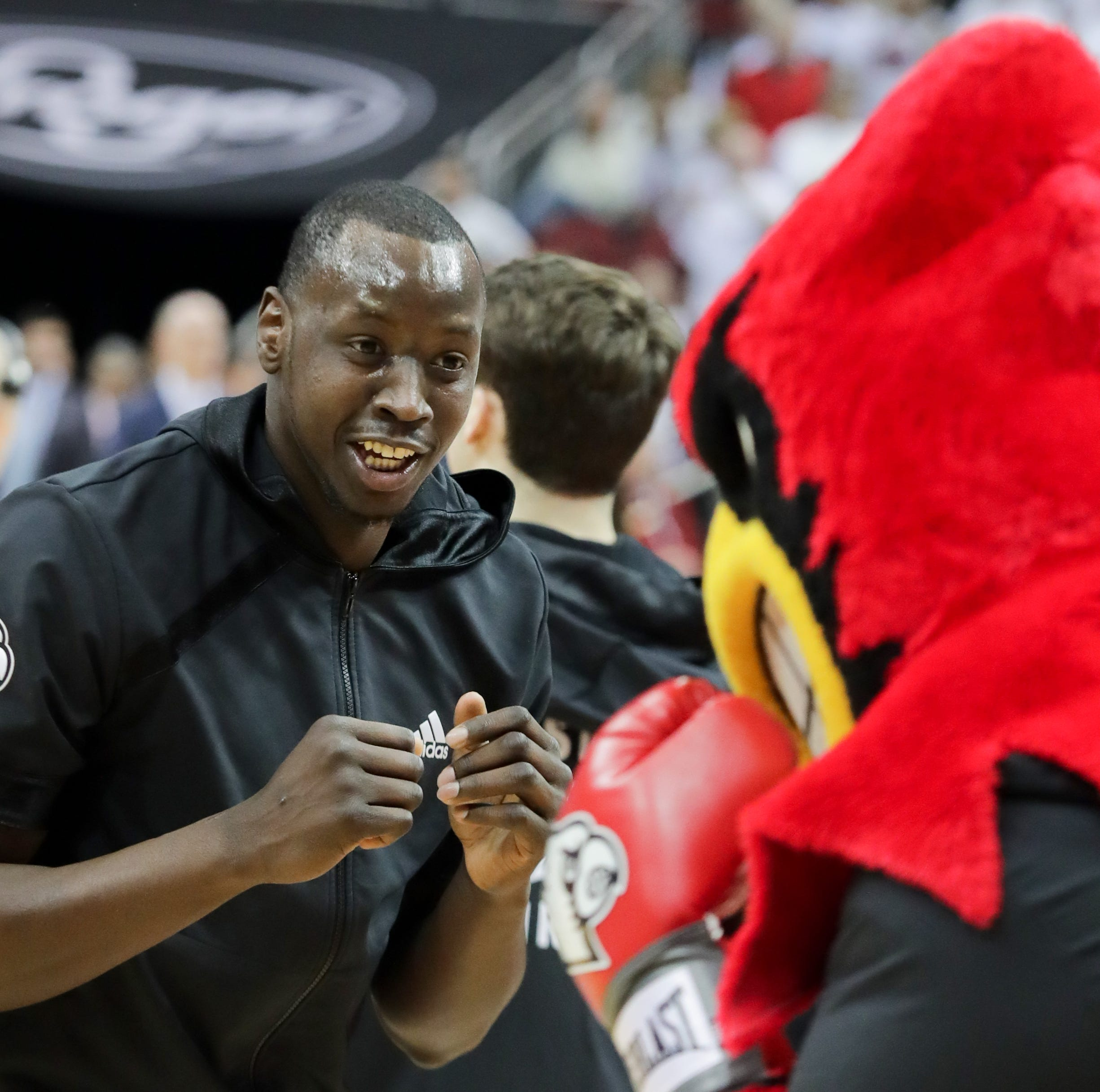 Louisville basketball vs. Notre Dame: How to watch, stream or listen