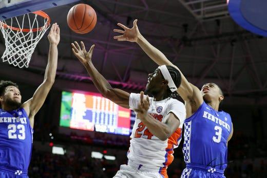 How To Watch Kentucky Wildcats Basketball Vs Florida: Kentucky Basketball: How To Watch UK Vs. South Carolina