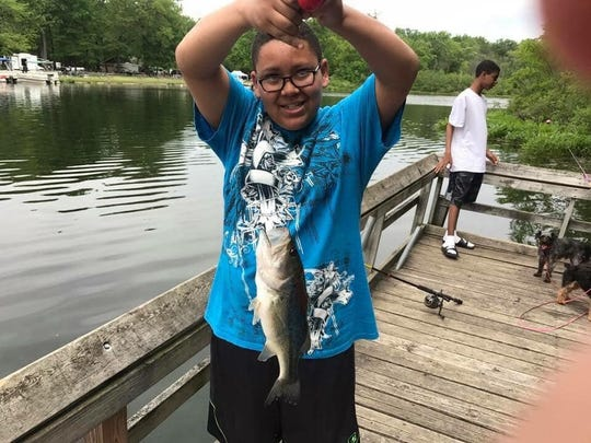Michael Martin, 13, was an eighth grader at Everett New Tech High School. He died by suicide Jan. 25. His mother says he was being bullied at school and on the bus in the months before his death.