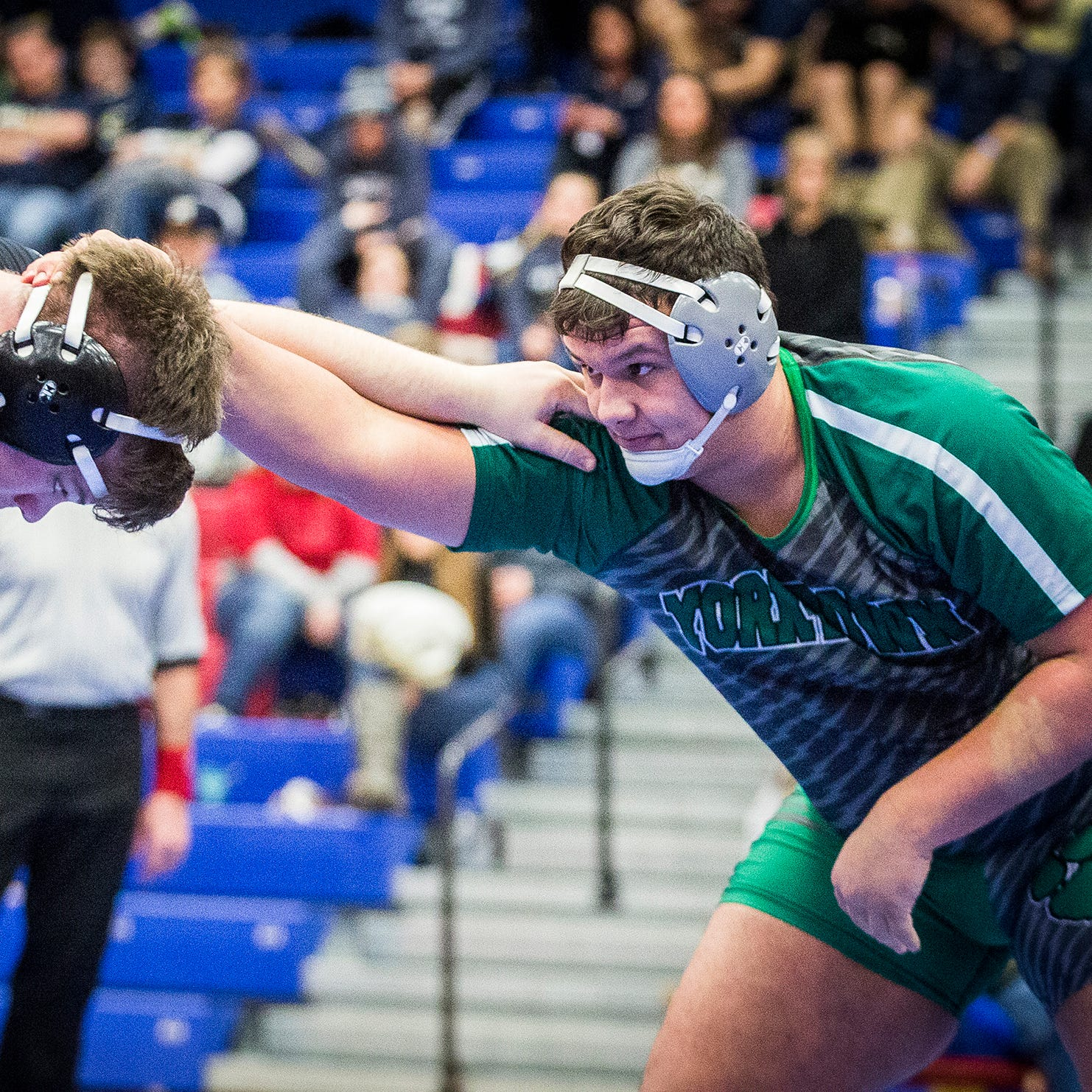 IHSAA wrestling: 7 East Central Indiana wrestlers qualify for state