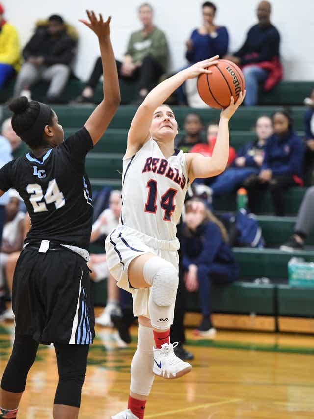 Nj Girls Basketball Bergen Passaic County Tournament