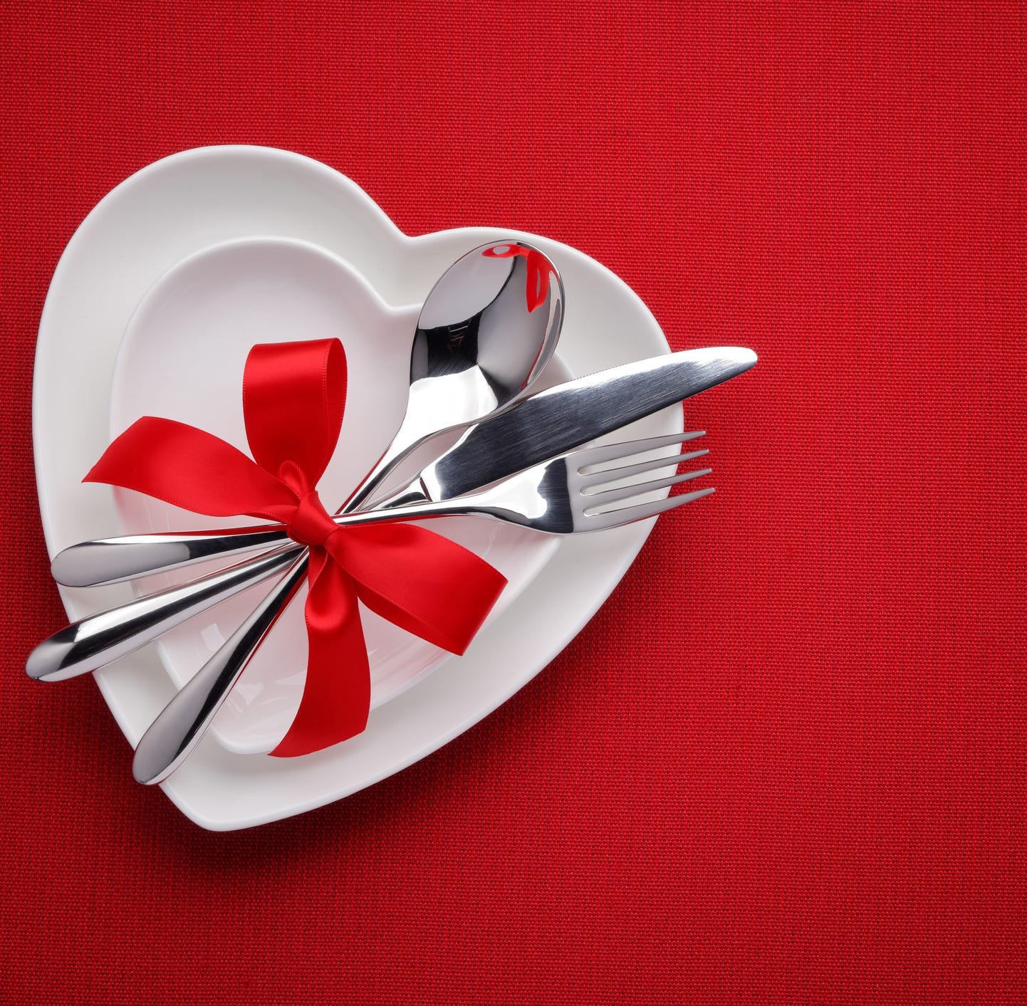 Cafe Society: Valentine's Day options for (nearly) every relationship status