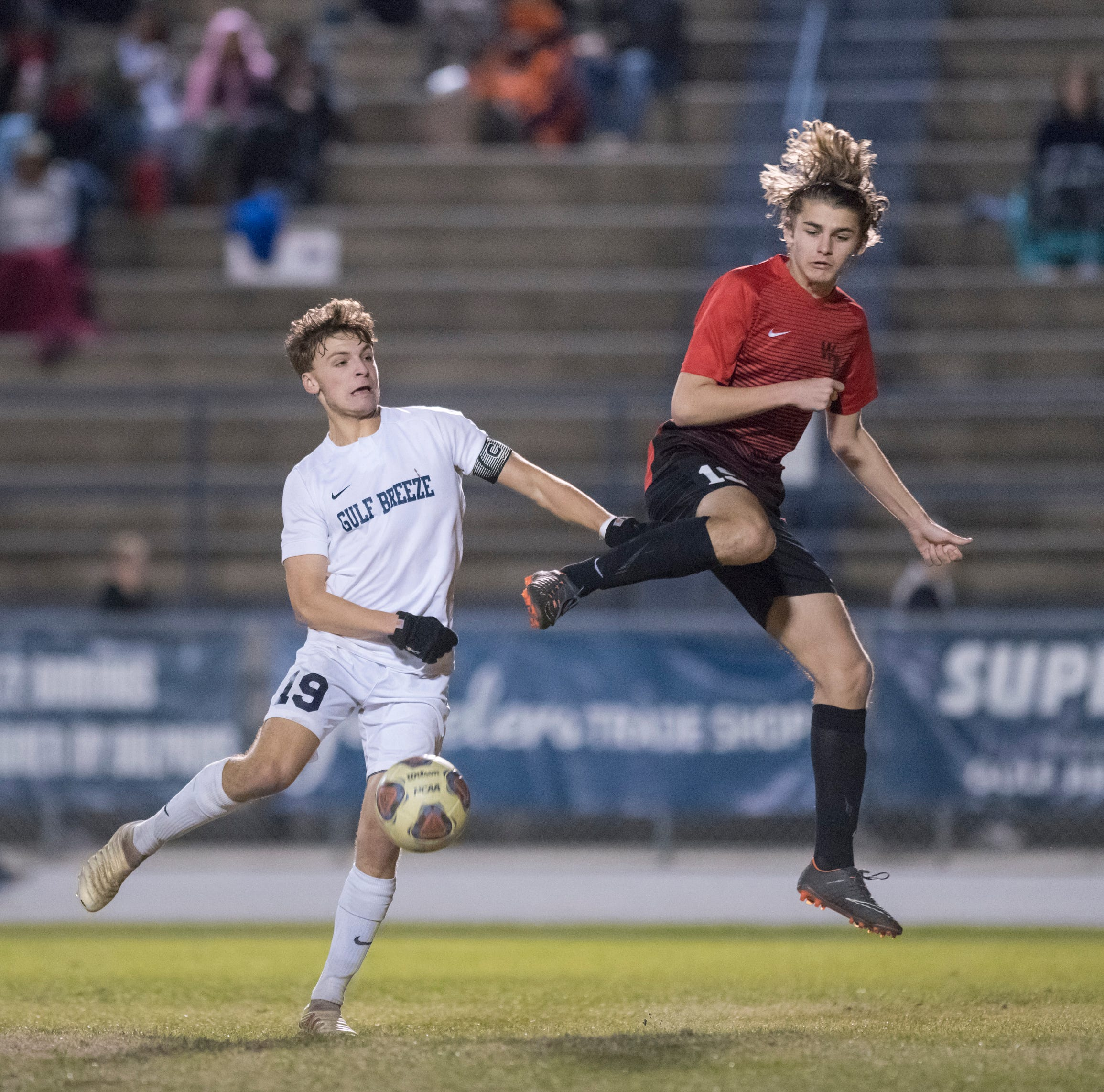 VOTE: All-Area performances from high school soccer