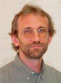 Michael Dteurer, research professor, FSU's Center for Advanced Power Systems
