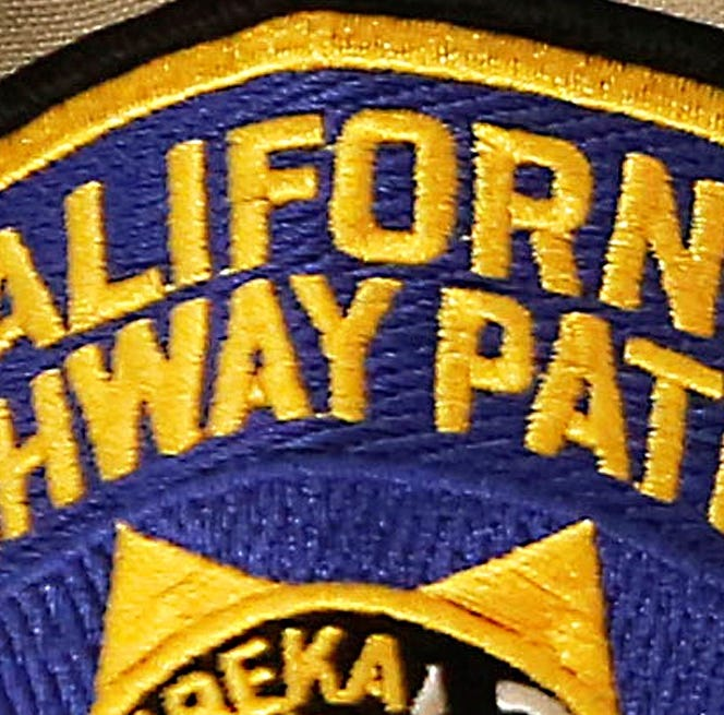 Woman dies in single-vehicle rollover crash off Highway 60 near Beaumont