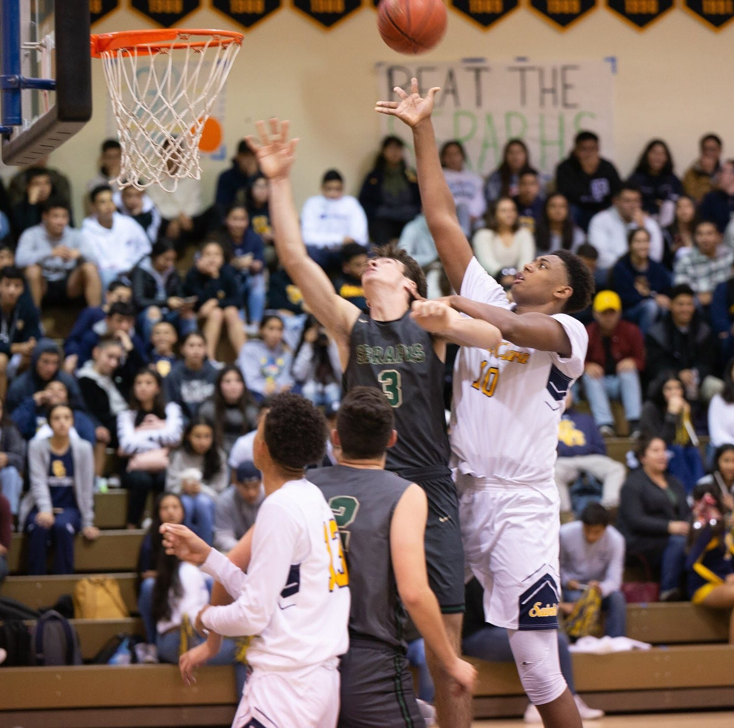Santa Clara reaches semifinals; Camarillo, Moorpark knocked out in quarterfinals