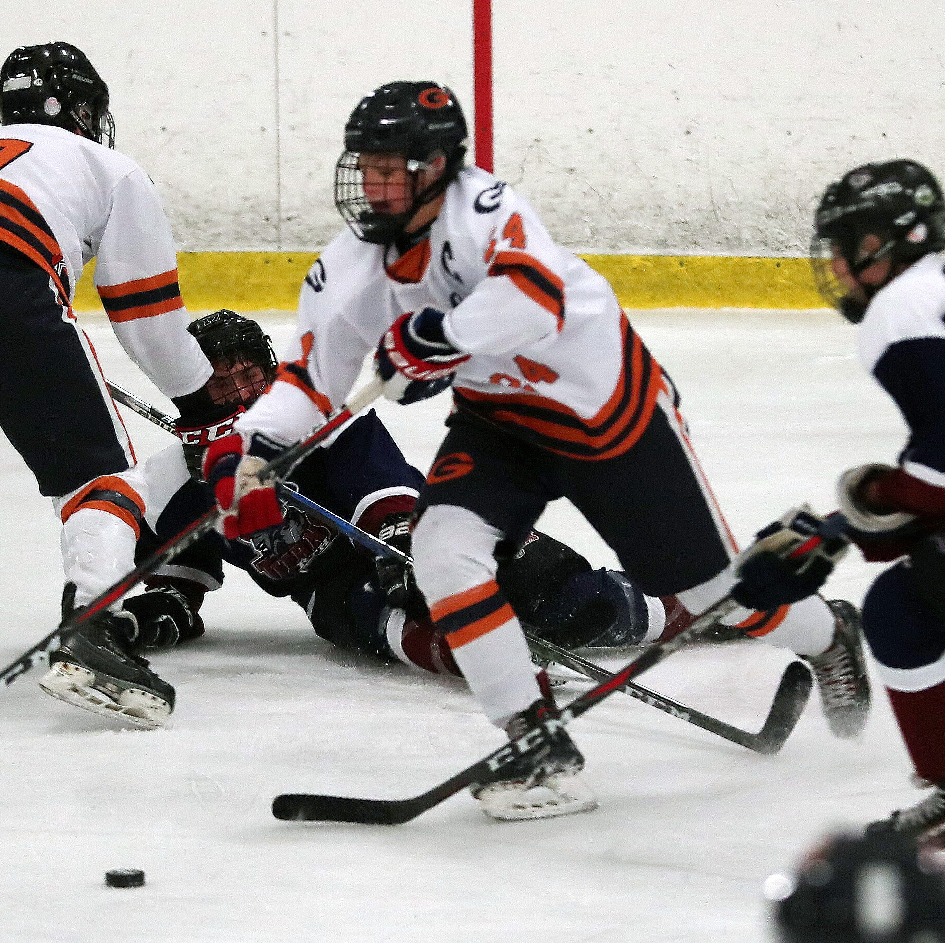Hockey: Everything you need to know about the Section 1 tournament
