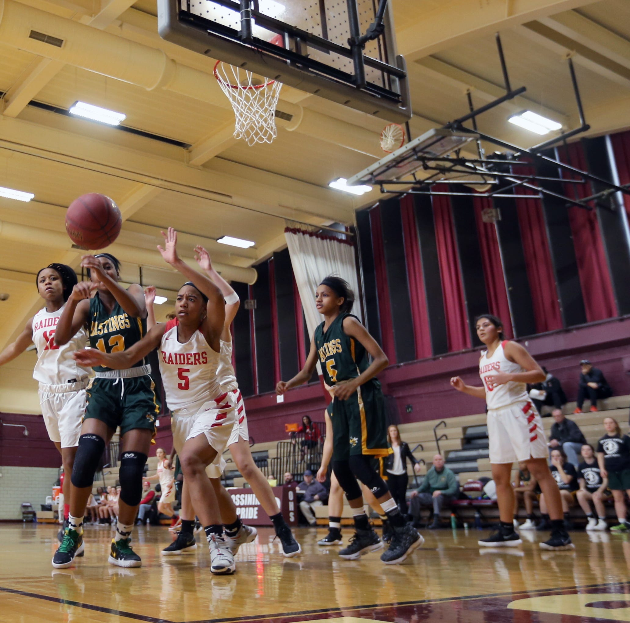 Girls basketball: Everything you need to know about the Section 1 tournament