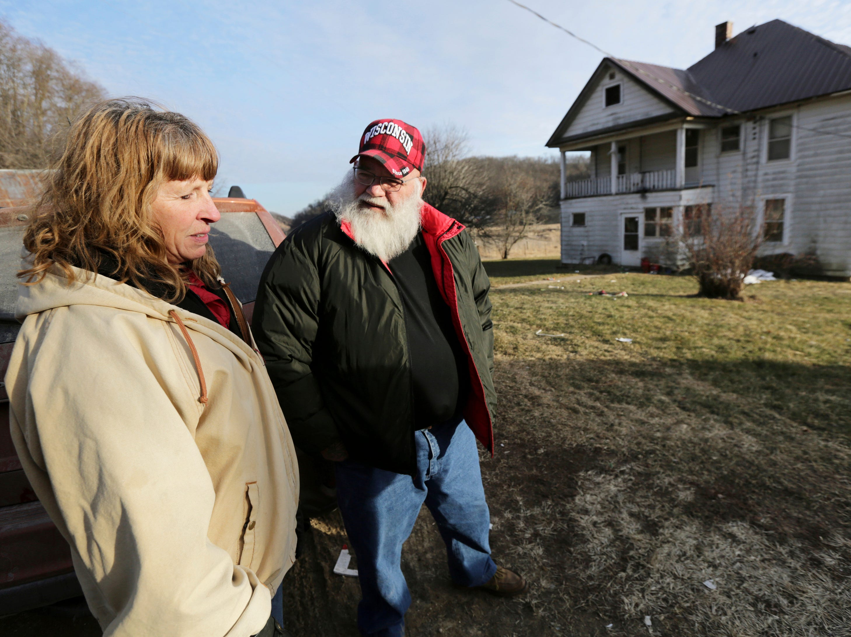 Suicide prevention project aims to help distressed farmers