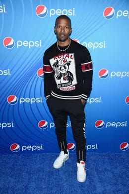 "Jamie Foxx attends ""Planet Pepsi"" Pre-Super Bowl LIII party, featuring Travis Scott, on February 1, 2019 in Atlanta, Georgia."