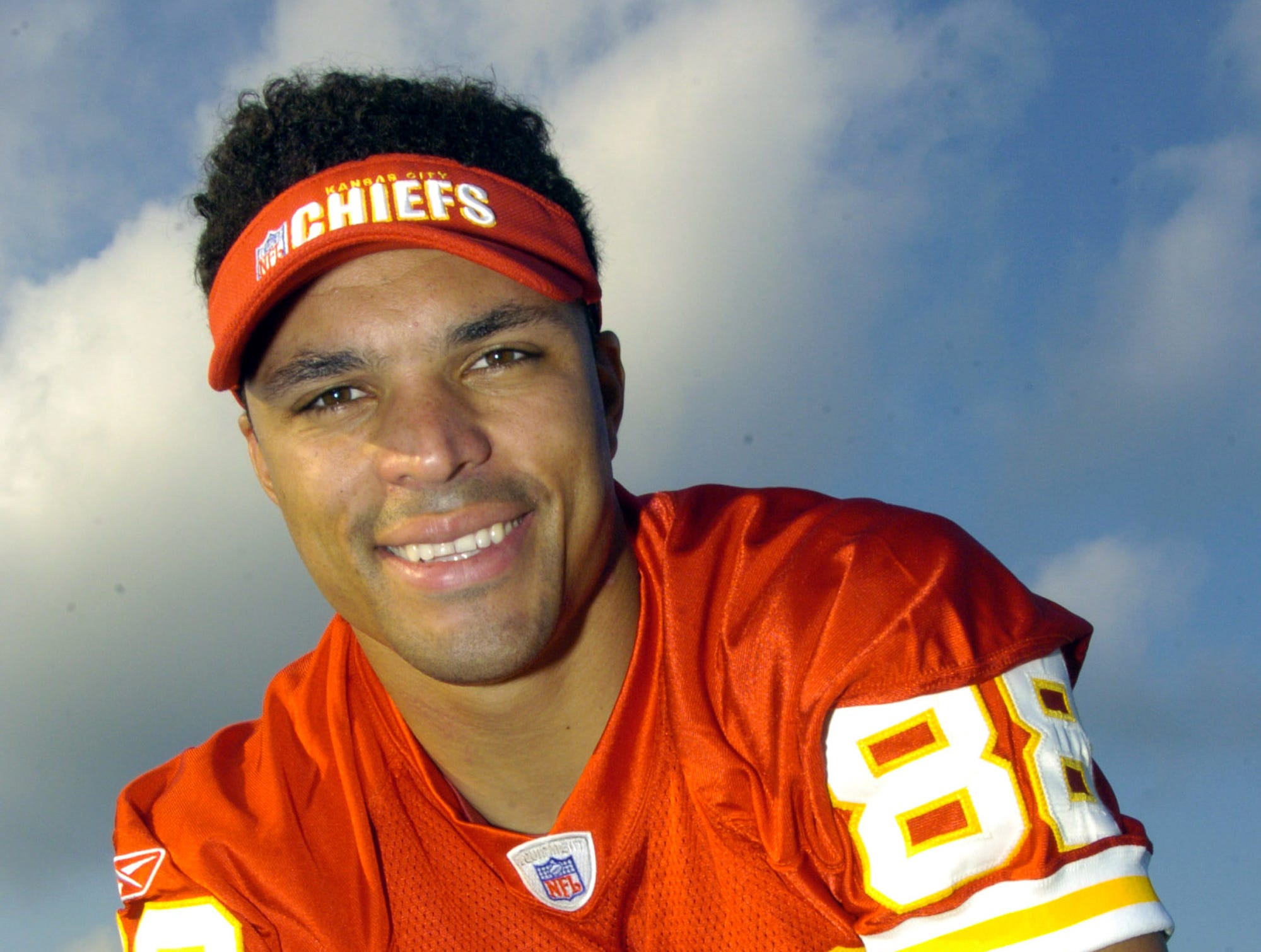 Tony Gonzalez was a six-time all-pro and made 14 pro bowls.