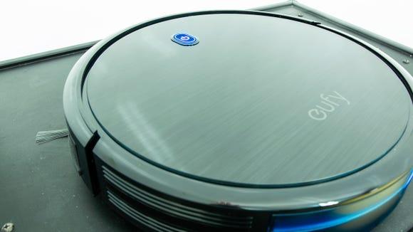 The eufy RoboVac 30C is on sale