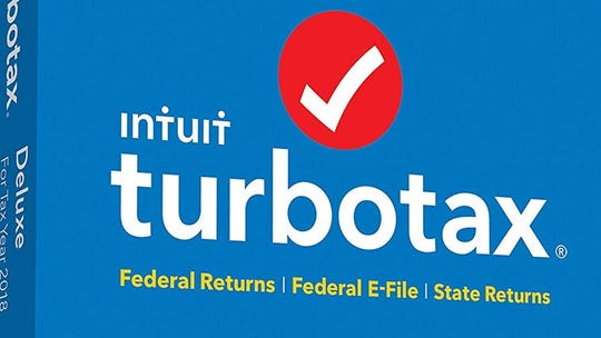 TurboTax by Intuit is simple, dependable and popular.