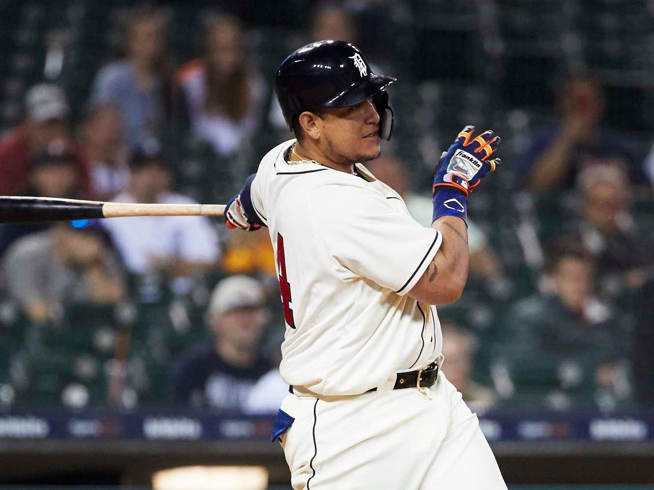 1B Miguel Cabrera, Tigers: $30,000,000