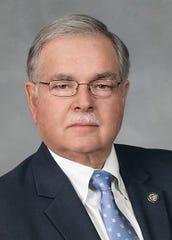 State Rep. Donny Lambeth, R-Forsyth