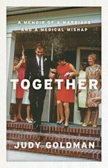 """Together: A Memoir of a Marriage and a Medical Mishap"""