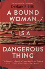 """A Bound Woman is a Dangerous Thing"""