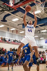 The boys high school basketball teams tip-off their 2019 tournament runs next week as Zane Trace earned a one-seed in Division II.
