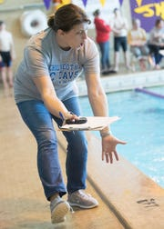 Chillicothe High School swimming coach and Zane Trace Middle School teacher Wendy Arth passed away unexpectedly on Thursday evening.
