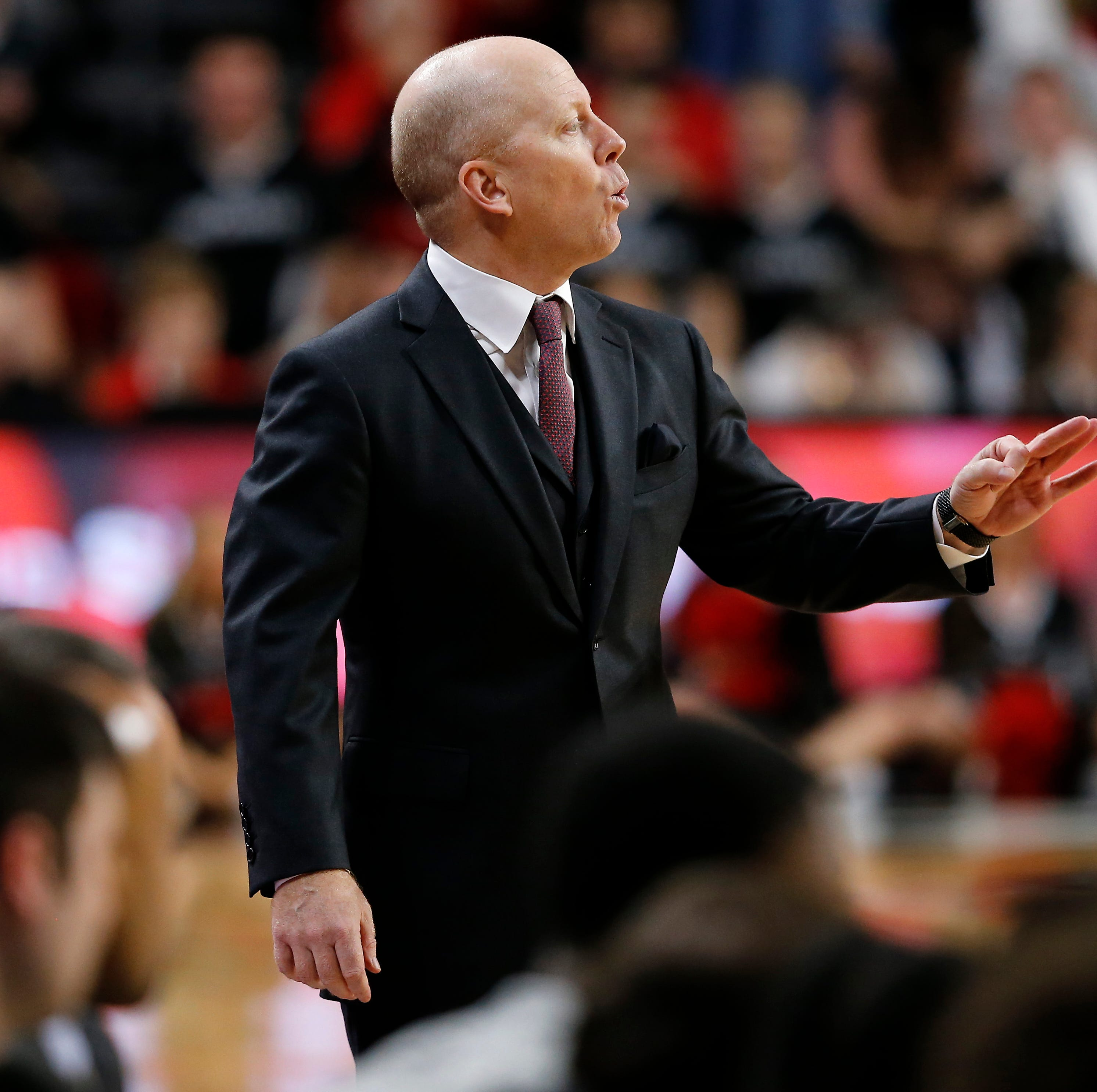 Report: Mick Cronin remains UCLA candidate, pending Jamie Dixon's TCU buyout negotiation