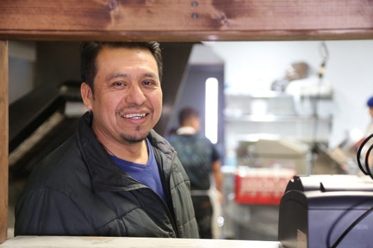 Norberto Garita, a native of Pueblo, Mexico, worked at the shuttered Il Posto restaurant in Southfield before opening his Mexican-Italian hybrid El Barzon in 2007. He recently debuted the more casual La Noria Bistro next door at the corner of Michigan Ave. and Junction in Detroit.