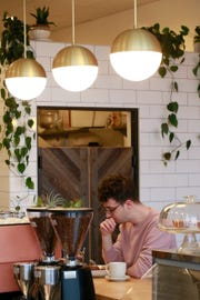 Folk is a cozy Corktown cafe that pays its staff a living wage and discourages tipping.